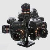 BROWNIAN A7S MKII VR RIG 6-WAY 360/VR RIG  Hire London, UK