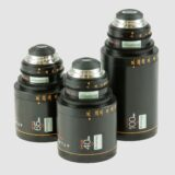 ATLAS LENS CO. ORION ANAMORPHICS T2 Lens Hire London, UK