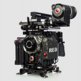 RED EPIC (DRAGON 6K SENSOR) Camera Hire London, UK