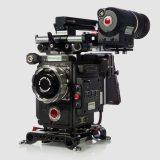 RED EPIC-W (HELIUM 8K S35 SENSOR) Camera Hire London, UK