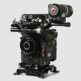 RED WEAPON (MONSTRO 8K VV SENSOR) Camera Hire London, UK