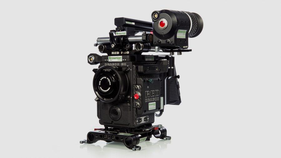 Red Dsmc2 Dragon 6k S35 Camera Hire In The Uk Amp London