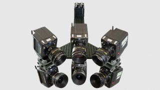 BROWNIAN ARRI ALEXA MINI 6-WAY TOED-IN ARRAY RIG (24MM ULTRAPRIMES)