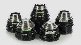 CANON K35 T1.4 - T1.6