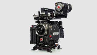 RED DSMC1 EPIC DRAGON 6K S35 Camera Hire in the UK & London